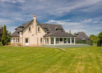 Thumbnail 7 bed detached house for sale in 13 Halmyre Loan, Romanno Bridge, West Linton