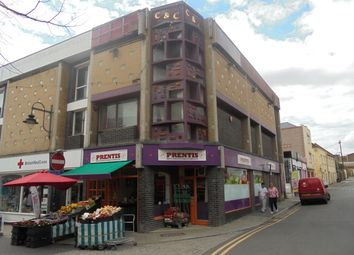 Retail premises for sale in King Street, Ramsgate CT11