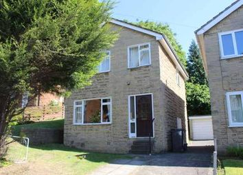 Thumbnail 3 bedroom detached house for sale in Osberton Place, Sheffield, South Yorkshire