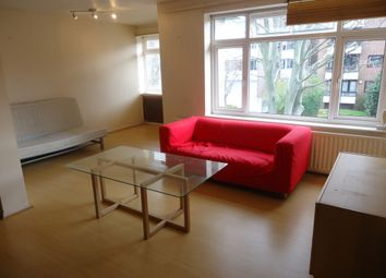 Thumbnail 1 bedroom flat to rent in Greville Lodge, Avenue Road, Highgate