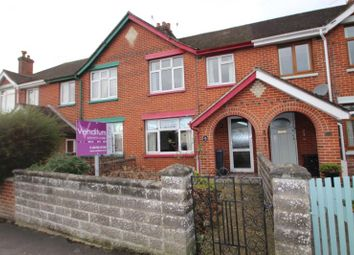 Thumbnail 3 bed terraced house for sale in Tollgate Road, Salisbury