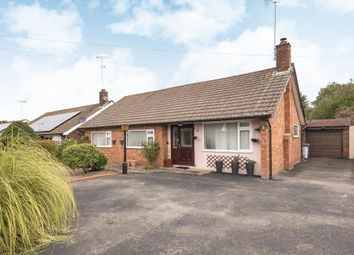 Camberley, Surrey GU17. 3 bed detached bungalow