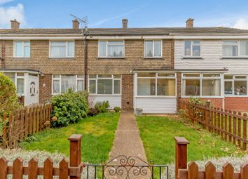 Thumbnail 3 bed property for sale in Erkenwald Close, Chertsey