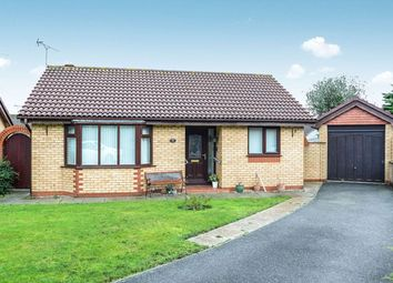 Thumbnail 2 bed bungalow for sale in Lon Caradog, Abergele