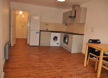 Thumbnail 1 bed flat to rent in St. Annes Road, Harrow, Middlesex