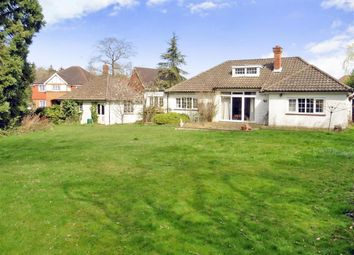 Thumbnail 5 bedroom detached house for sale in Wraylands Drive, Reigate, Surrey