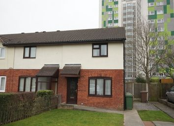 Thumbnail 3 bed property to rent in Selbourne Close, Upton, Wirral