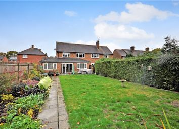 Thumbnail 3 bed semi-detached house for sale in Spring Grove, Godalming