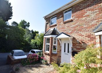 Lakeside, Tring HP23. 2 bed end terrace house