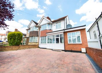 Thumbnail Semi-detached house for sale in Kingsmere Park, London