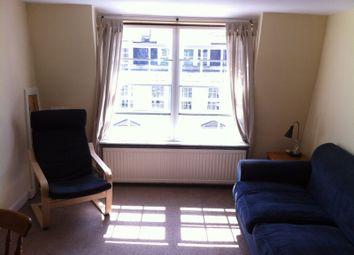 Thumbnail 2 bed flat to rent in Edward Street, Bathwick, Bath