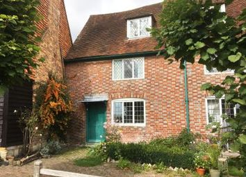 Thumbnail 3 bed cottage for sale in 7 The Walks, The Green, Groombridge, Tunbridge Wells, Kent