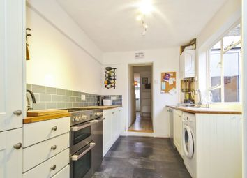 3 bed terraced house for sale in Calvert Road, Greenwich SE10