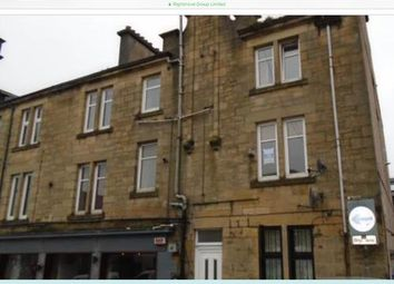 Thumbnail 1 bed flat to rent in Bell Street, Airdrie