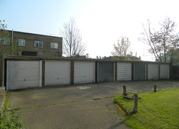 Thumbnail Property for sale in Garages 1-8, Oaklands Court, Nicoll Road, Harlesden, London