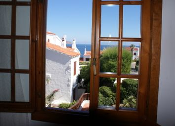 Thumbnail 2 bed apartment for sale in Fornells, Menorca, Spain