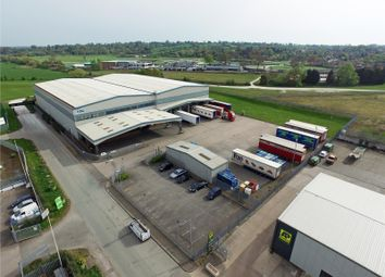 Thumbnail Warehouse to let in Dovefields, Uttoxeter, Staffordshire