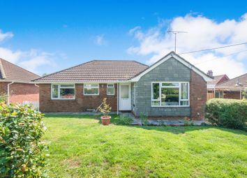 Thumbnail 3 bed detached bungalow for sale in Pitmore Road, Eastleigh