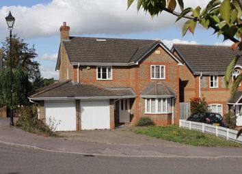 Thumbnail Detached house to rent in Roebuck Rise, Purley On Thames