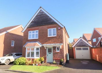 Thumbnail 3 bed detached house for sale in Kivell Close, Holsworthy