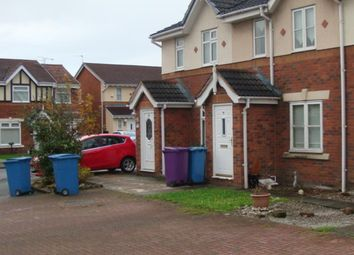 Thumbnail 3 bed property for sale in Adelaide Road, Kensington, Liverpool