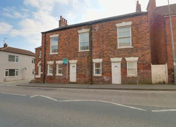 Thumbnail 2 bed terraced house to rent in Main Street, Keyingham, Hull