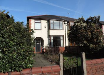 Thumbnail 3 bed semi-detached house for sale in Manchester Road, Bury, Lancashire