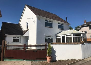 Thumbnail 4 bed property for sale in Rassau, Ebbw Vale