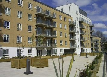 Thumbnail 2 bed flat to rent in Granite Apartments, Stratford
