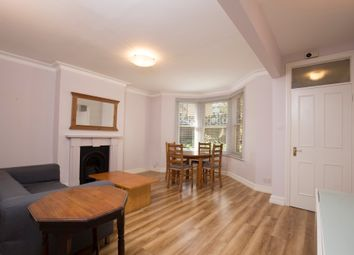 Thumbnail 2 bedroom flat for sale in Kingsgate Road, London
