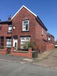 Thumbnail 4 bed terraced house to rent in Beverley Road, Bolton