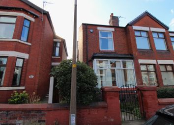 3 bed semi-detached house for sale in Bournville Avenue, Stockport SK4