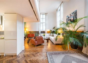 Thumbnail 2 bed flat for sale in Duke Of York House, 154 East India Dock Road, London