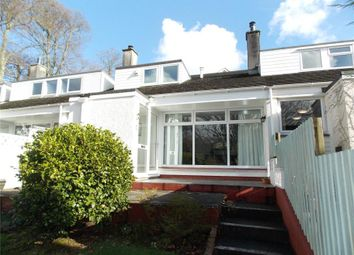 Thumbnail 2 bed terraced house for sale in Merrick Avenue, Truro