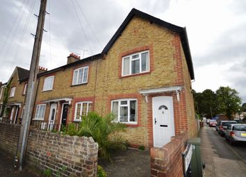 Thumbnail 2 bed terraced house for sale in Anchor Terrace, Anchor Street, Chelmsford