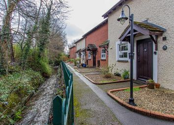 1 bed maisonette for sale in Ty Glas Road, Llanishen, Cardiff CF14