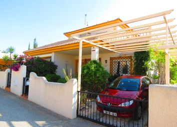Thumbnail 3 bed villa for sale in Los Montesinos, Murcia, Spain