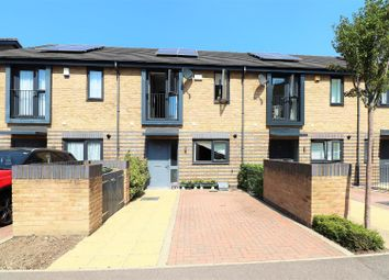 Thumbnail 2 bed terraced house for sale in Sterling Road, Bexleyheath
