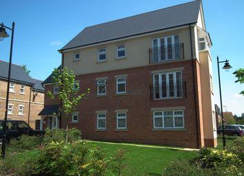 Thumbnail 2 bed flat to rent in 32 Sandhills Court, Sandhills Lane, Virginia Water, Surrey