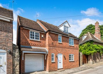 Thumbnail 4 bed detached house for sale in Checker Walk, Abingdon