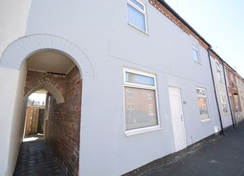 Thumbnail 2 bed shared accommodation to rent in Henley Street, Lincoln