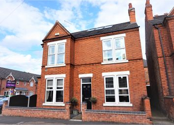 Thumbnail 4 bedroom detached house for sale in Cranmer Street, Long Eaton