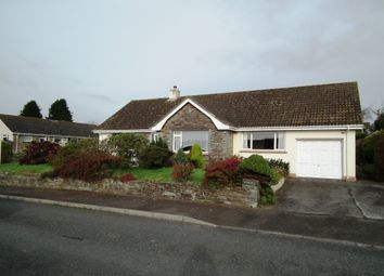 Thumbnail 2 bed detached bungalow for sale in Barton Meadow, Pelynt, Nr Looe, Cornwall