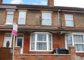 Thumbnail 3 bed terraced house for sale in Brunswick Drive, Skegness, Lincolnshire