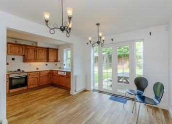 4 bed end terrace house for sale in The Crescent, St. George's Manor OX4