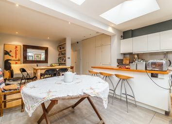 Thumbnail 4 bed semi-detached house to rent in Bramston Road, London