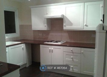 Thumbnail 3 bed end terrace house to rent in Mendip Close, Slough