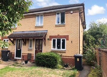 Thumbnail 3 bed end terrace house for sale in Headingley Close, Thurcaston Park, Leicestershire