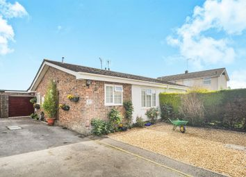 Thumbnail 3 bedroom semi-detached bungalow for sale in Poynder Place, Hilmarton, Calne
