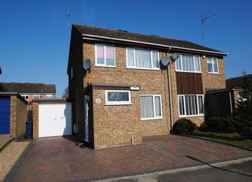 Thumbnail 3 bedroom semi-detached house for sale in Lodge Lane, Prestwood, Great Missenden